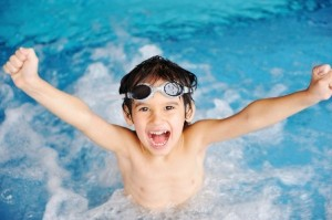 How Swimming Can Help Reach Autistic Children | Kathleen McMordie Texas Swim Academy Katy Texas