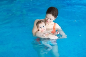 Home Swimming Pool Safety Guidelines | Kathleen McMordie Infant Aquatics Katy Texas