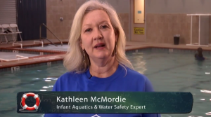 Reduce Your Child's Risk of Drowning with These Water Safety Tips | Kathleen McMordie Infant Aquatics Survival Katy Texas